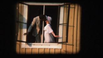 Att Skiljas - En film av Karin Ekberg